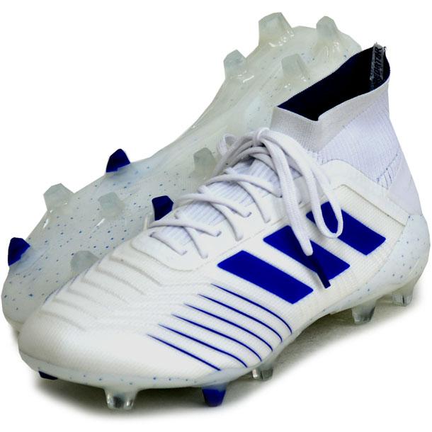 プレデター 19.1 FG/AG 【adidas】アディダス サッカースパイク PREDATOR 19Q1(BC0550)*10