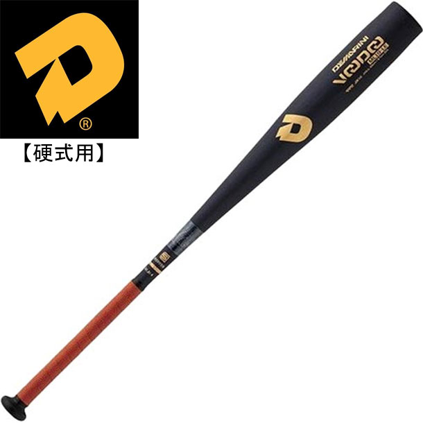 硬式金属バット ディマリニ ヴードゥ ML19【DeMARINI】ディマリニ 硬式金属バット 19AW(WTDXJHSHL)*20