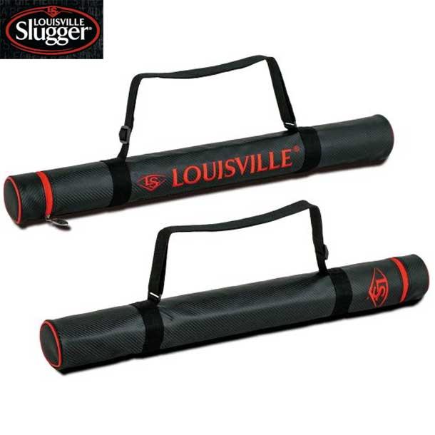バットケース (1本入れ)  【louisville slugger】ルイスビルスラッガー 野球 バットケース 19SS(WTLBA91RD)*20