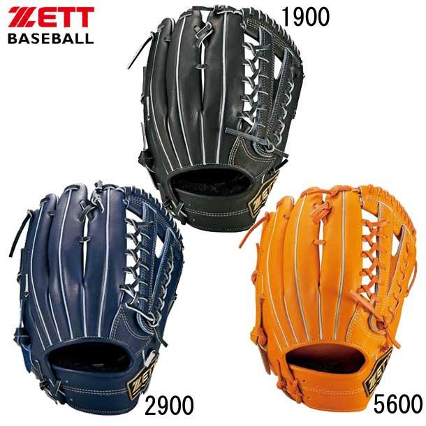 軟式用 ネオステイタス 外野手用 【ZETT】ゼット 野球 軟式グラブ 外野手モデル サイズ7 20SS(BRGB31017)*20