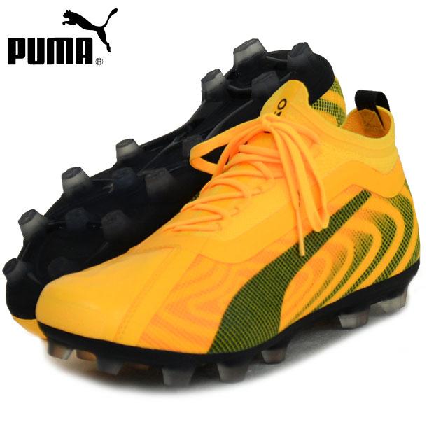 プーマ ワン 20.1 HG【PUMA】プーマ サッカースパイク 20SS(105821-01)*00