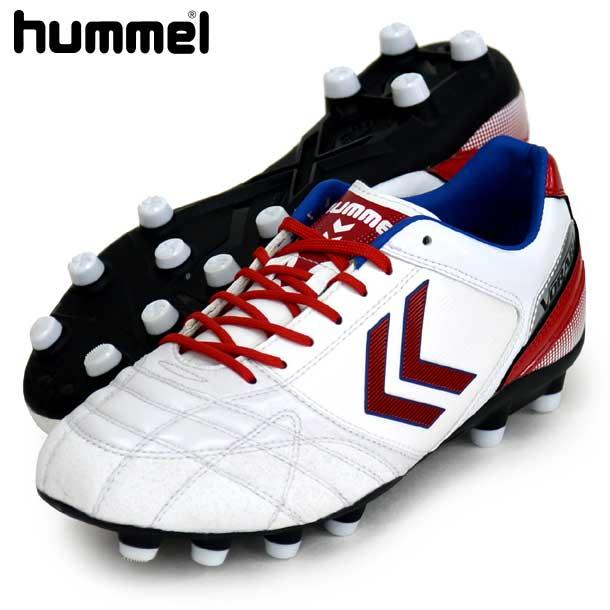ヴォラートKS SW 【hummel】ヒュンメル サッカースパイク 20SS(HAS1238-1020)*19
