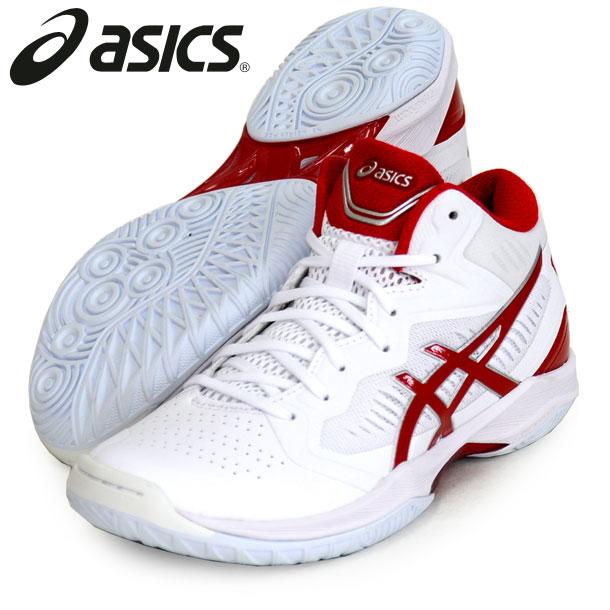 GELHOOP V12【ASICS】アシックス バスケット シューズ20SS(1063A021-102)*23