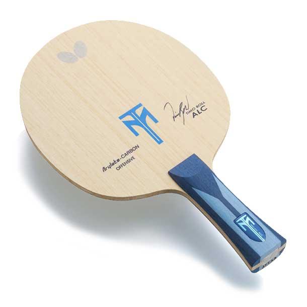 ティモボル・ALC-ST【Butterfly】バタフライ 卓球/ラケット/シェークハンド卓球ラケット(35864)*10