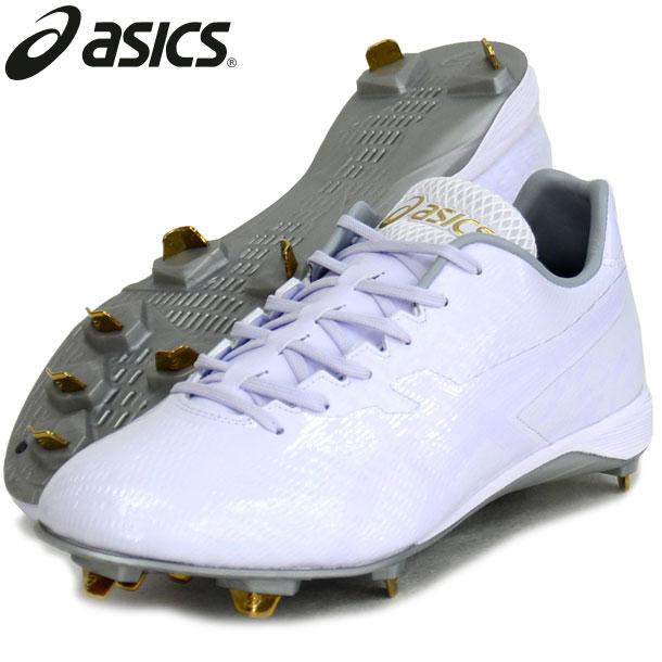 ゴールドステージ SPEED AXEL MA【ASICS】アシックス野球 BASEBALL FOOTWEAR 金具スパイク20SS (1121A032-110)*20