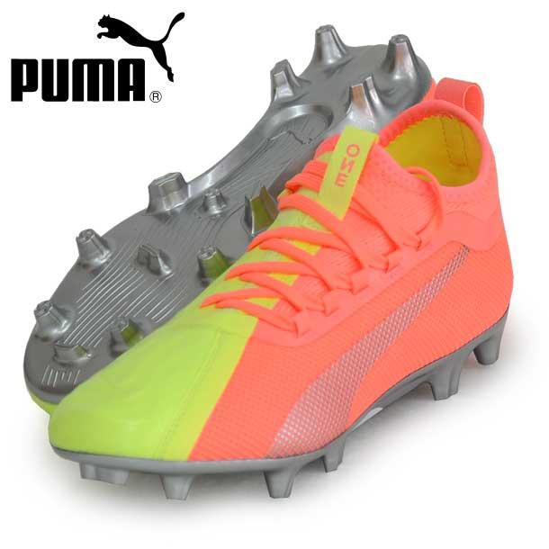 プーマ ワン 20.2 FG/ AG OSG【PUMA】プーマ ● サッカースパイク 20SS(105959-01)*30