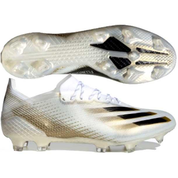 <先行予約受付中!>エックス ゴースト.1 FG 【adidas】アディダス サッカースパイク (発送は9月上旬頃の予定です)X 20Q3(EG8258)*10