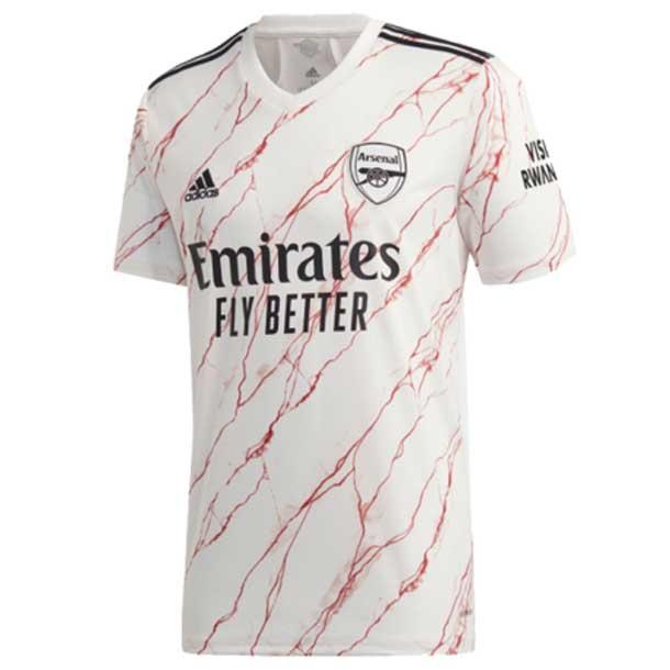 アーセナルFC 20/21 アウェイ ユニフォーム 【adidas】アディダス サッカー レプリカウェア 20Q3(GEY04-EH5815)*00