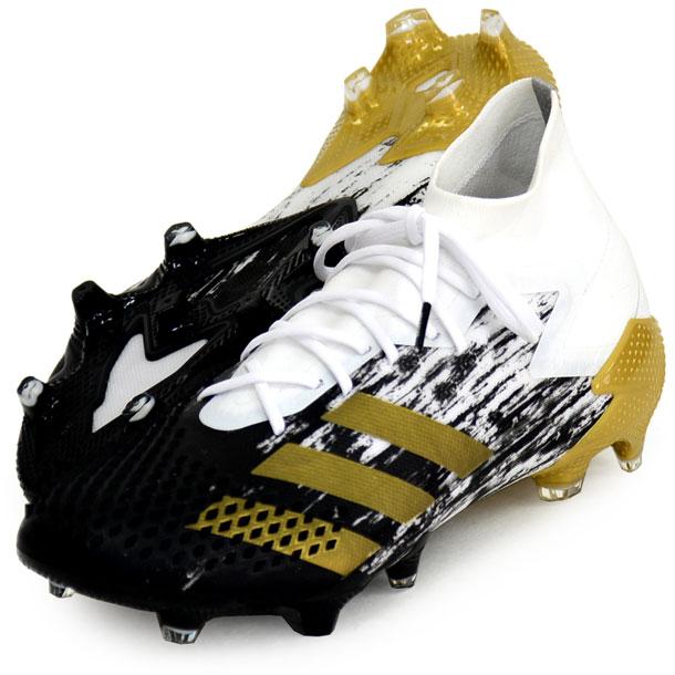 プレデター ミューテーター 20.1 FG 【adidas】アディダス サッカースパイク PREDATOR 20Q3(FW9186)*10