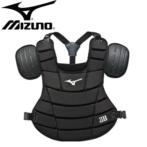 審判用プロテクター(軟式用インサイド)(野球)【MIZUNO】 プロテクター(2YA44409)<発送に2~5日掛る場合が御座います。>*25
