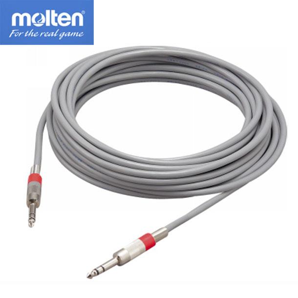 大音量ホーンケーブル【molren】モルテン (BHN10C)*20