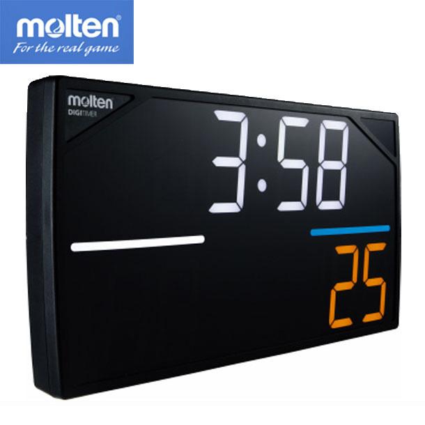 デジタイマ格技【molten】モルテン (UX0110K)<お取り寄せ商品の為、発送に2~5日掛かります。>*20