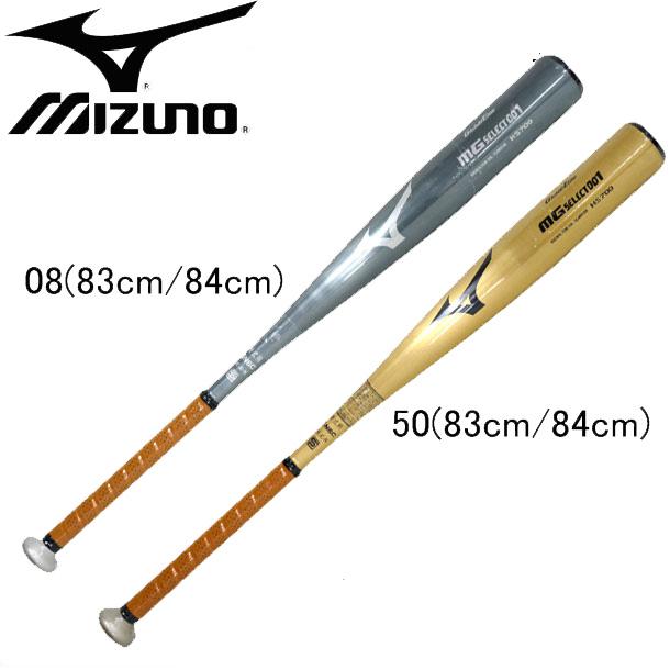 硬式用<グローバルエリート>(金属製) 【MIZUNO】ミズノ 硬式用バット 15AW(1CJMH10983-84)*40