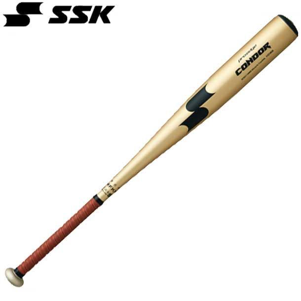 プロエッジコンドル【SSK】エスエスケイ 硬式金属製バット16SS(SCK0116MD)*23
