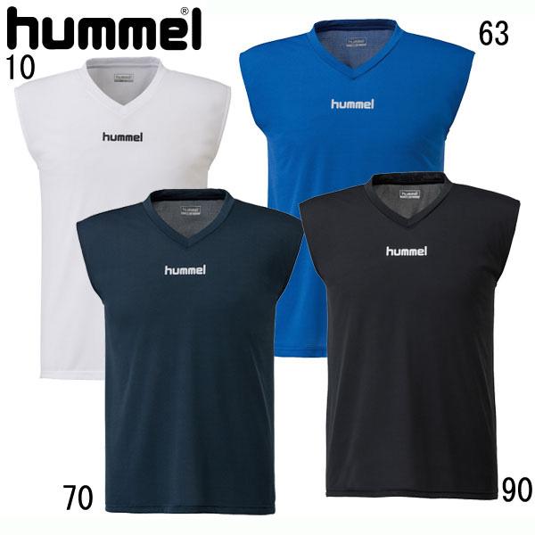 ヒュンメル hummel インナーシャツ 激安超特価 hap5024 サッカー 37 HAP5024 インナー 16SS AL完売しました