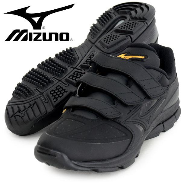ミズノプロトレーナー 【MIZUNO】 ミズノ 野球トレーニングシューズ 16AW (11GT160100)*27
