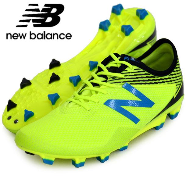 FURON PRO HG【NEW BALANCE】ニューバランス ● サッカースパイク18SS(MSFPHHM32E/D)*50