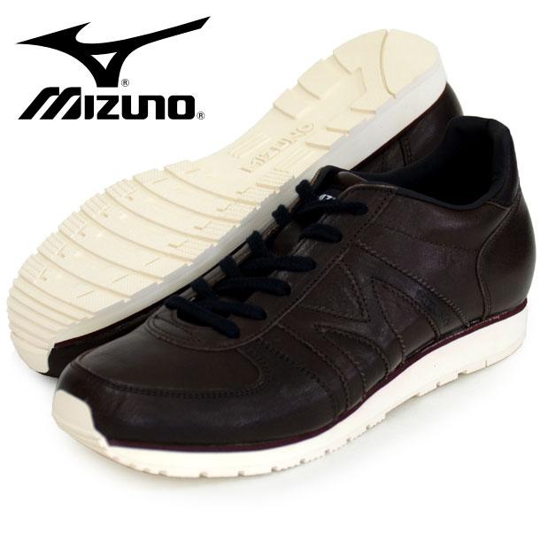 MIZUNO MR1 【MIZUNO】ミズノ カジュアルシューズ18SS(D1GA186055)*00