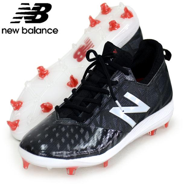 COMPOSITE BK1【New Balance】ニューバランス 野球 ポイントスパイク18SS(COMPBK1D)*22