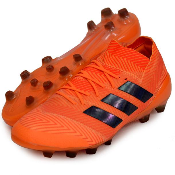 ネメシス 18.1-ジャパン HG/AG【adidas】アディダス ● サッカースパイク NEMEZIZ18FW(BB6980)*41