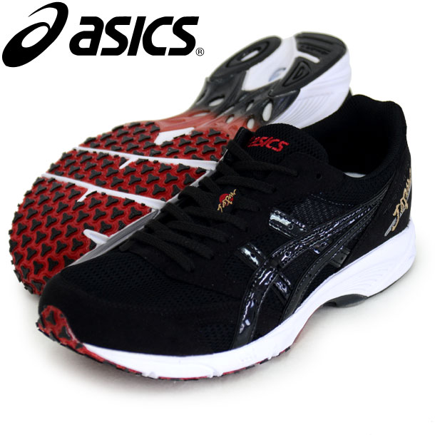 TARTHER JAPAN【ASICS】アシックスレーシングシューズRUNNING FOOTWEAR FAST/RACING18AW (1013A007-001)*26