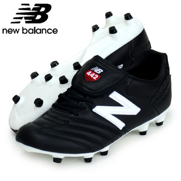 442 PRO FG【NEW BALANCE】ニューバランスサッカースパイク18FW(MSCKFBW1D/2E)*00