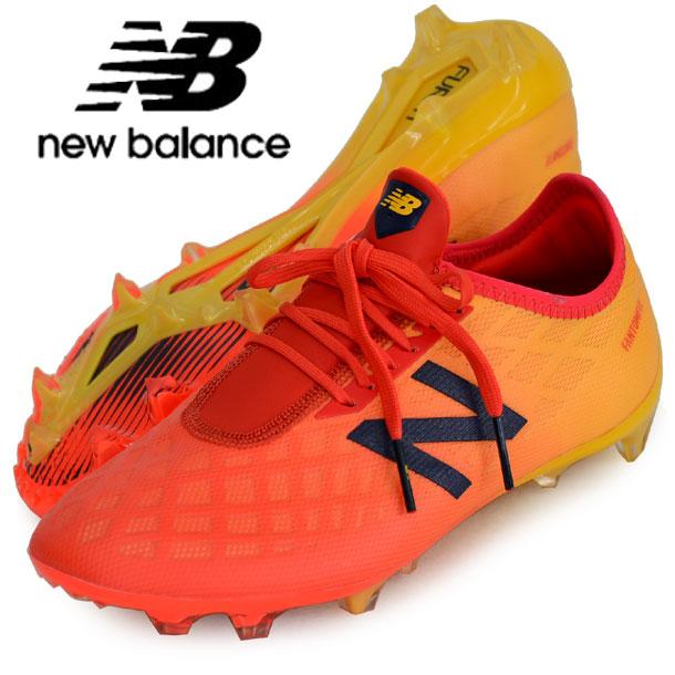 FURON V4 PRO FG【NEW BALANCE】ニューバランス ● サッカースパイク18FW(MSFPFFA4D/2E)*51