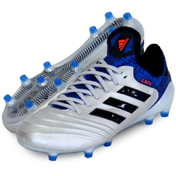 コパ 18.1 FG/AG【adidas】アディダス ● サッカースパイク COPA 18FW(DB2166)*42