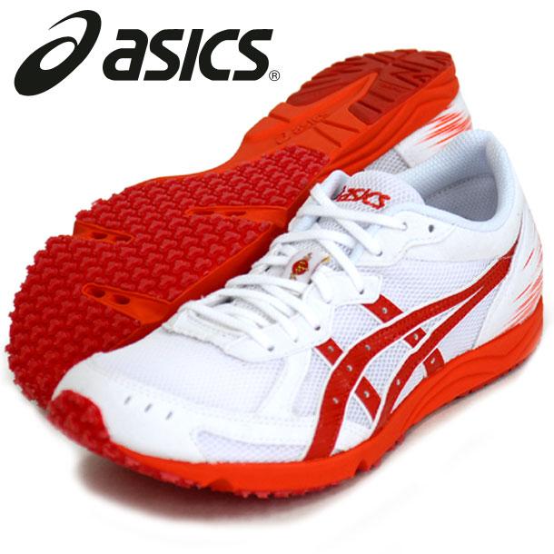 SORTIE JAPANSEIHA 2【ASICS】アシックスRUNNING FOOTWEAR FAST/RACING18AW (1011A005-100)*40