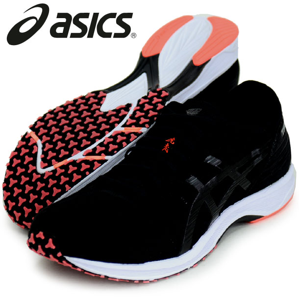 TARTHERZEAL 6【ASICS】アシックスRUNNING FOOTWEAR FAST/RACING18AW(TJR291-001)*20