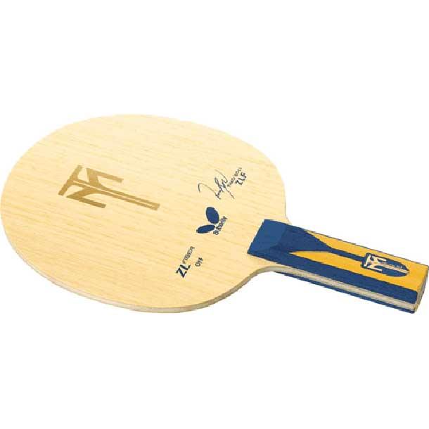 ティモボル・ZLF-ST【Butterfly】バタフライ 卓球/ラケット/シェークハンド卓球ラケット(35844)*10