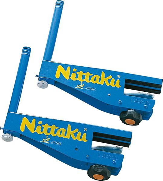 【お取り寄せ商品】I.N.サポート&ネットセット【Nittaku】ニッタクネット&サポートセット(NT3404)<メーカー取り寄せ商品*10