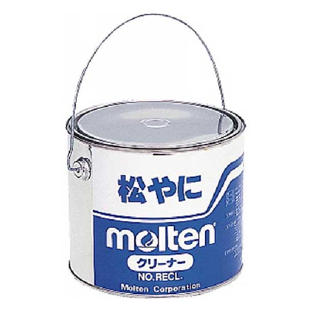 モルテン molten 徳用松やにクリーナー recl ボール 感謝価格 ハンドボール 商い 20 施設備品