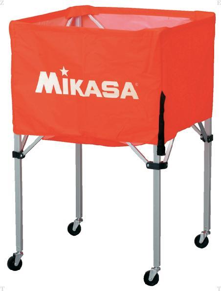 ボール籠 箱型【MIKASA】ミカサ学校機器 mikasa(BCSPH)<お取り寄せ商品の為、発送に2~5日掛かります。>*20