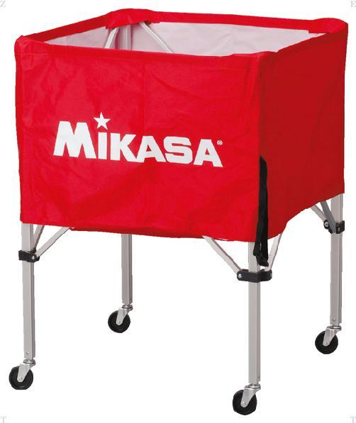 ボール籠 箱型【MIKASA】ミカサ学校機器mikasa(BCSPS)<お取り寄せ商品の為、発送に2~5日掛かります。>*20