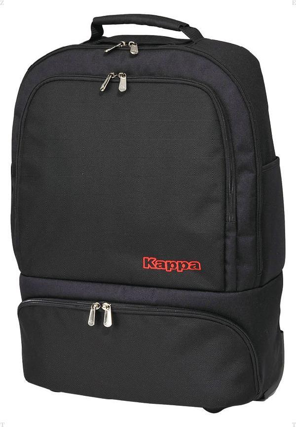 キャリーバッグ【Kappa】カッパバッグ(KFMA7Y28-BL1)<メーカー取り寄せ商品のため発送に2~5日掛かります。>*20
