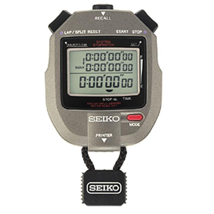 システムストップウオッチ【SEIKO】セイコー ストップウォッチ(svas005)<メーカー取り寄せ商品のため発送に4~5日掛かります。>*20