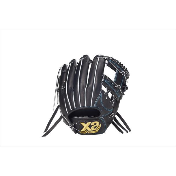 硬式グラブ トラスト【xanax】ザナックス野球・ベースボール硬式グラブ・ミット(BHG-62619)*15