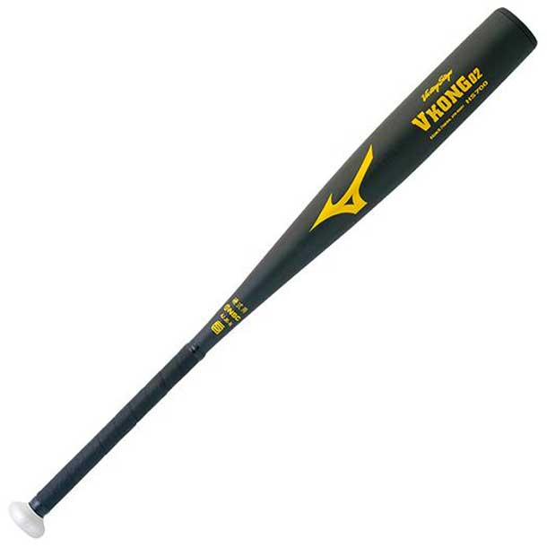 お気にいる 硬式用<ビクトリーステージ>Vコング02(金属製)(09Nブラック)【MIZUNO】ミズノ野球 バット バット 硬式用『金属製』(2th2042109n)*25, ジュエルショット東京:6ee7a85b --- iclos.com