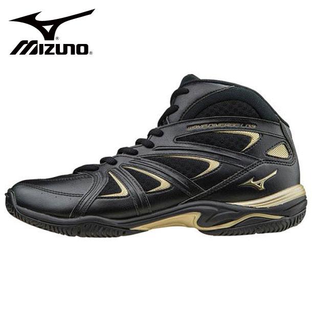 ウエーブダイバースLG3 【MIZUNO】ミズノ フィットネス シューズ (k1gf157109)*30