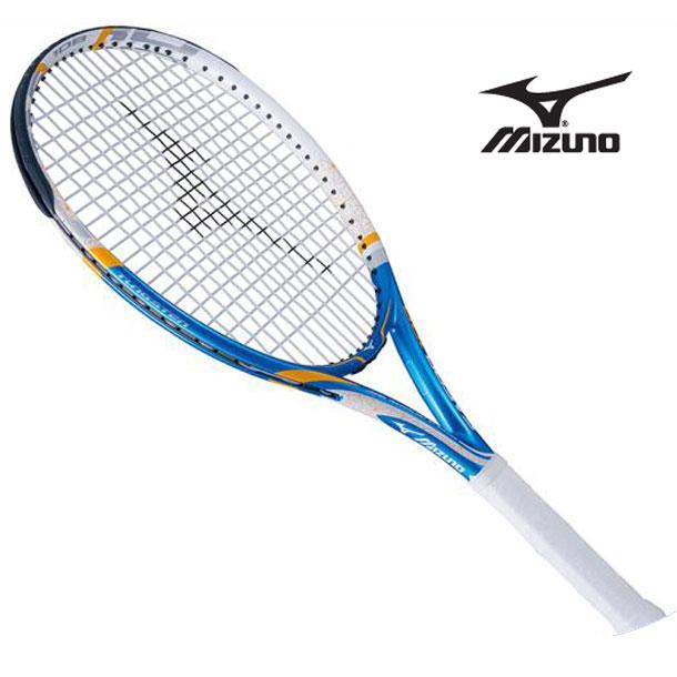 【大特価!!】 『フレームのみ』テニスラケット Fエアロ 108 (27ブルー×ホワイト) (63JTH60527)*60【MIZUNO】ミズノ テニス 108 ラケット ラケット Fシリーズ (63JTH60527)*60, 大垣美正堂:9f1cb979 --- pressure-shirt.xyz