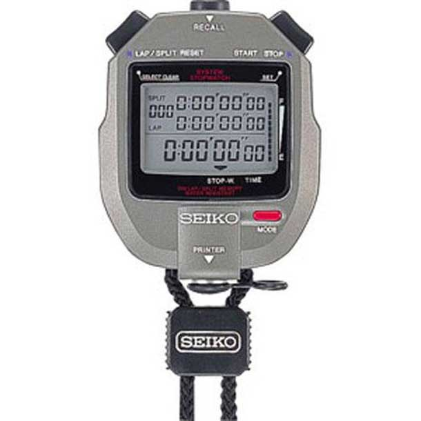 SEIKO/システムストップウオッチ SVAS005【MIZUNO】ミズノフィットネス トレーニンググッズ ストップウォッチ(28MS310)*10