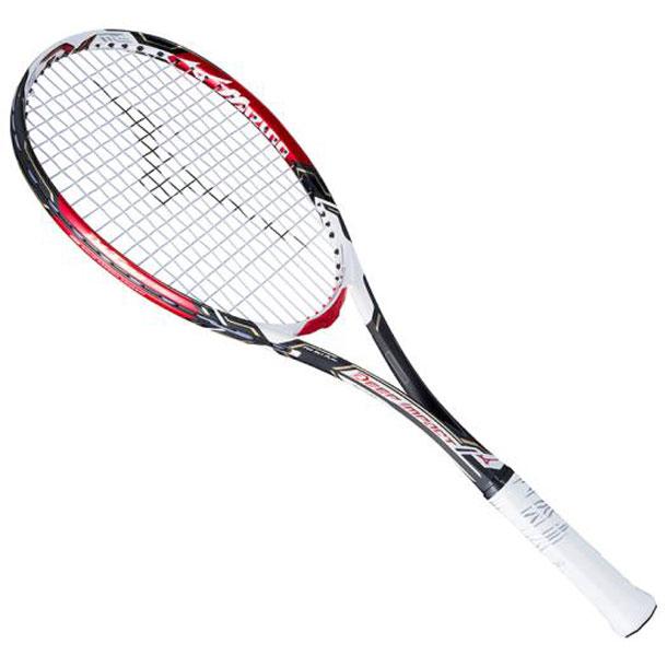 『フレームのみ』ソフトテニスラケット ディーアイ T100【MIZUNO】ミズノソフトテニス ラケット ディーアイ(63JTN743)*41