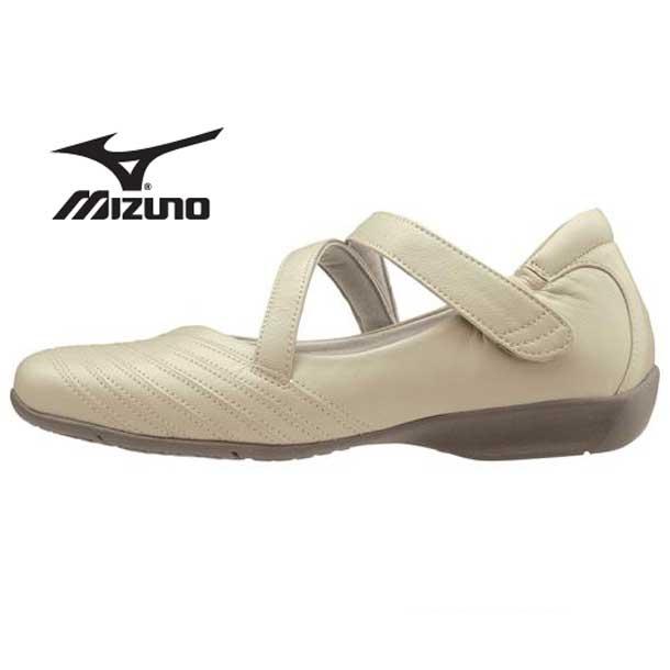 セレクト525(レディース) 【MIZUNO】ミズノ ウォーキング シューズ スタイリッシュ (B1GH1660)*28
