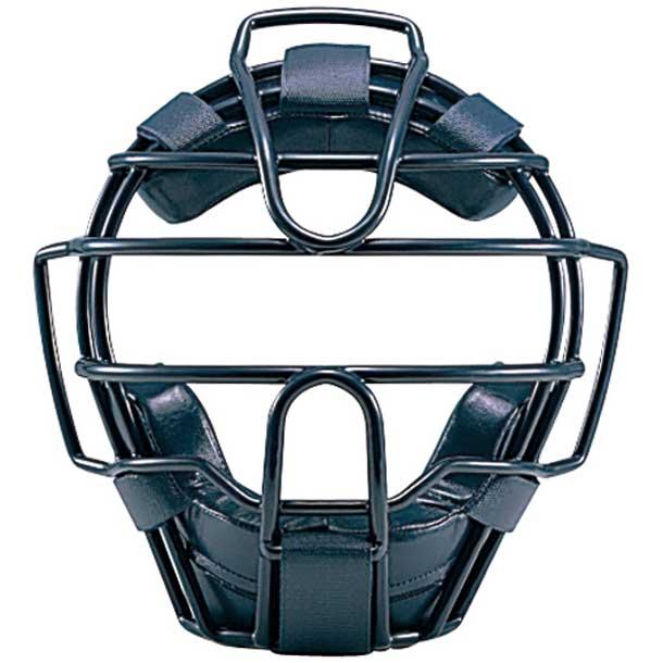硬式/審判員用マスク(野球/ソフトボール) 【MIZUNO】ミズノ 野球 キャッチャー用防具 硬式用 (2QA122)*14
