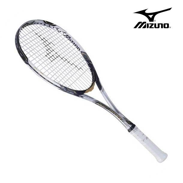 【フレームのみ】ソフトテニスラケット ディーアイ Zエアロ【MIZUNO】ミズノソフトテニス ラケット ディーアイ(63JTN740)*42