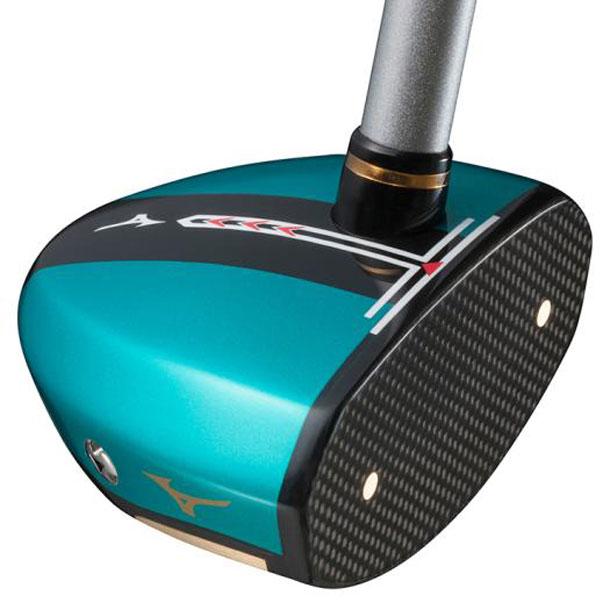 MX-301(パークゴルフ) 【MIZUNO】ミズノ その他スポーツ パークゴルフ クラブ (C3JLP71424)*18