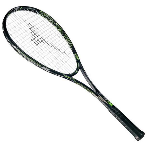 『フレームのみ』ソフトテニスラケット ジスト Zゼロカウンター【MIZUNO】ミズノソフトテニス ラケット ジスト(63JTN730)*42