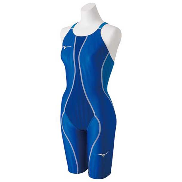 FX-SONIC ハーフスーツ レディース【MIZUNO】ミズノスイム 競泳水着 FX・SONIC(N2MG8230)*30