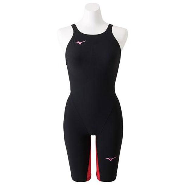 MX-SONIC G3 ハーフスーツ レディース【MIZUNO】ミズノスイム 競泳水着 MX・SONICG3(N2MG8712)*30